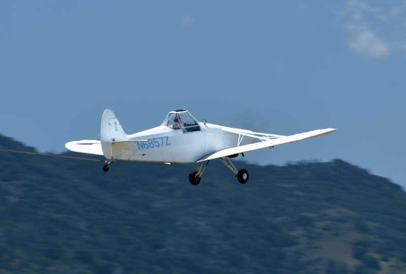 towplane